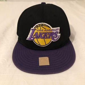 NBA Lakers Hat